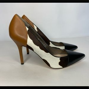 NEW PAIR! SAM EDELMAN SIZE 12(M) Desiree Pumps